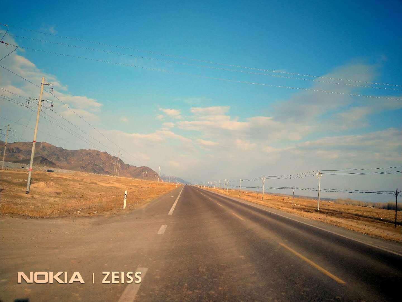 路 摄影:姜辰