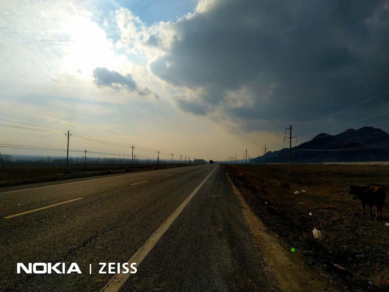 路2 摄影:姜辰
