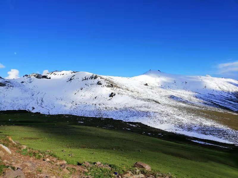 新疆记事·一位来新疆支教大学生的一二文字(三)