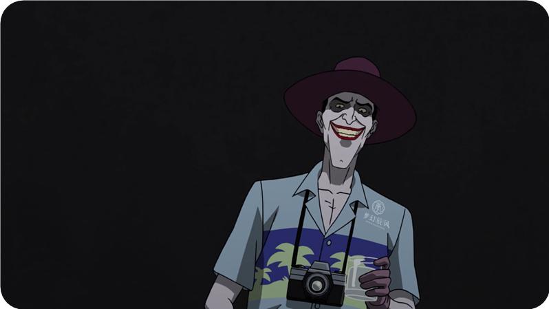 每一个人都是小丑