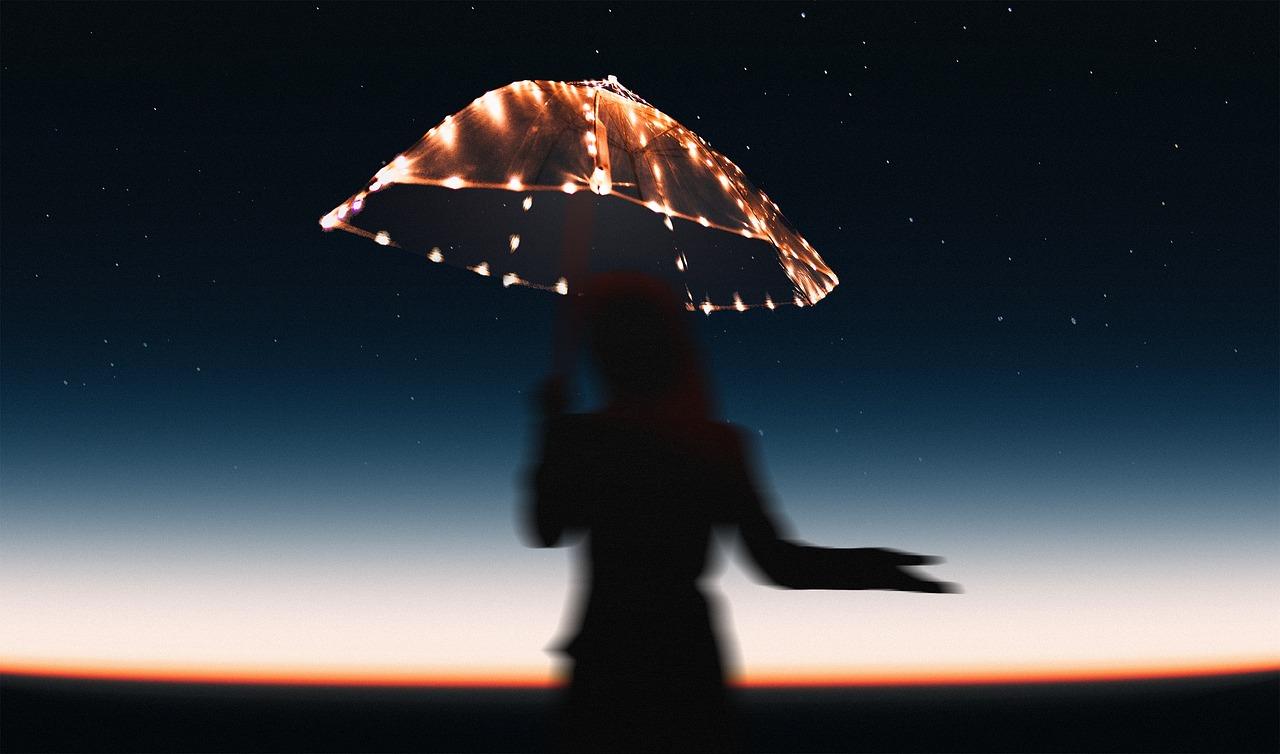 《幻夜》:没有猜到结尾的故事