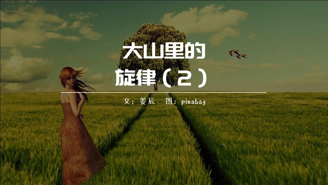 大山里的旋律(2)